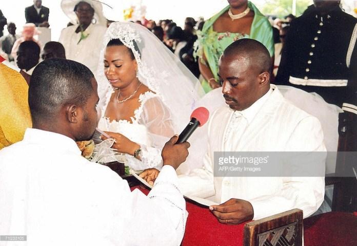 kabila - olive mariage