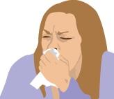 Chronic sore throat