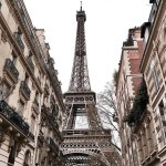 Paris Beige Aesthetic Travel And Brown Aesthetic Image 7063506 On Favim Com