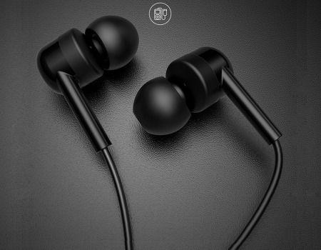 handsfree earphone Metal Earphone Sport Earphone