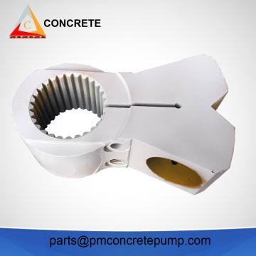 Concrete Pump Spare Parts Putzmeister