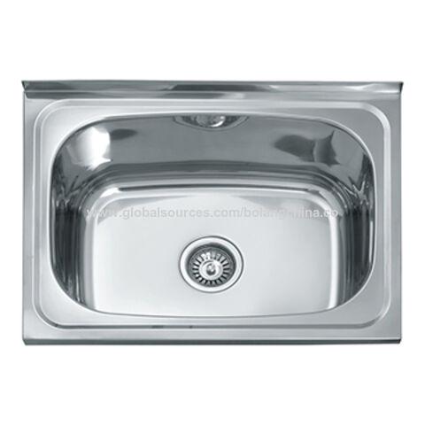 china stainless steel kitchen sink 630