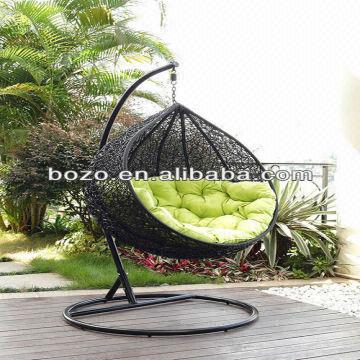 Outdoor furniture Swing Chair 1 Sturdy structure UV Resistant 2     Outdoor furniture Swing Chair 1 Sturdy structure UV Resistant 2 Fashionable  design high quality