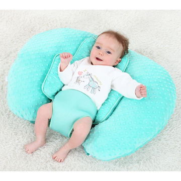baby feeding support pillow