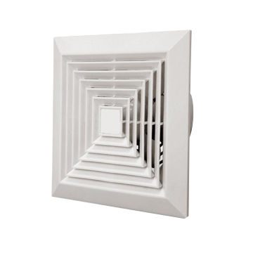250mm 12 inch square ceiling