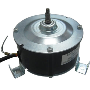 Ceiling fans with dc motors for Ceiling fan dc motor