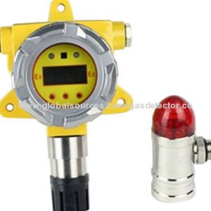 acetylene gas detector with original imported electrochemical     acetylene gas detector China acetylene gas detector