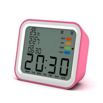 Best Gift Snooze Calendar Timer Talking