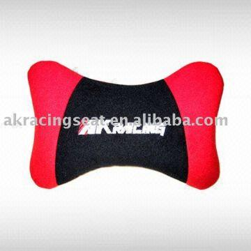 ak racing and rally head rest pillow