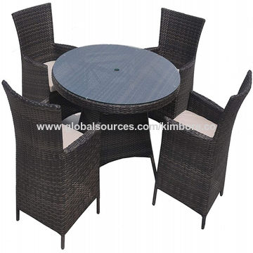 china kimbore outdoor patio dining sets