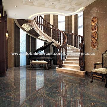 glazed porcelain ceramic floor tiles
