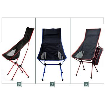 China Camping Chair Compact Ultralight Folding Backpacking Chairs Small Collapsible Foldable Packable On Global Sources