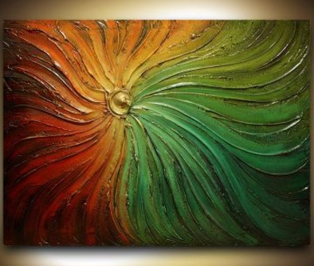 China Abstract Paintingmodern Art Paintingcanvas Painting