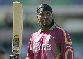 West Indies Cricket Team Members List for ICC World Cup Cricket 2011