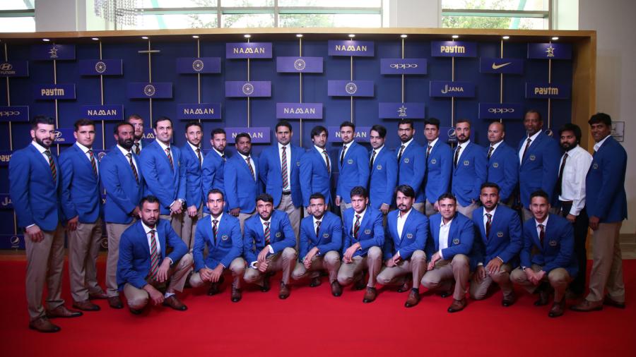 Nerves? What nerves – Asghar Stanikzai | Cricket 277358