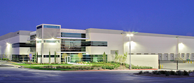 california facility saves more than 50 exterior lighting costs with eaton solution ledinside