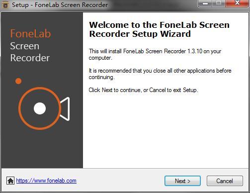 FoneLab Screen Recorder下载-FoneLab Screen Recorder(屏幕录制软件)v1.3.10 绿色版-腾牛下载
