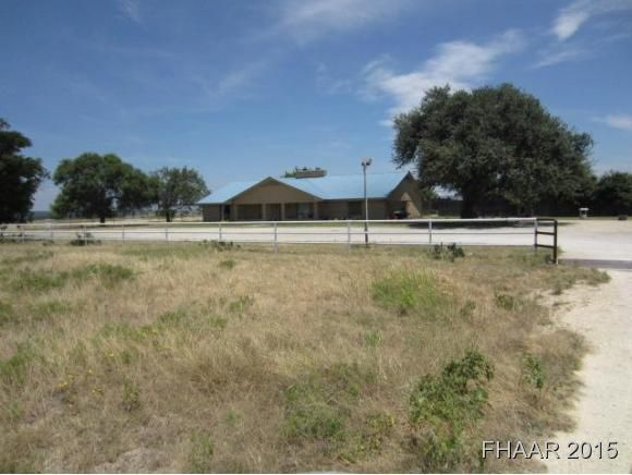 8700 County Road 2001 Lometa TX 76853 Home For Sale