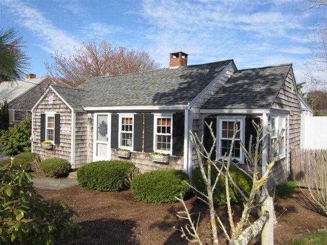 Year Round Rentals Cape Cod