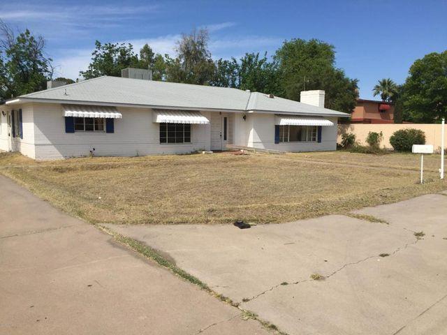 334 W Bethany Home Rd Phoenix AZ 85013 Home For Sale