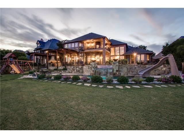 3104 Lake Creek Dr Highland Village TX 75077