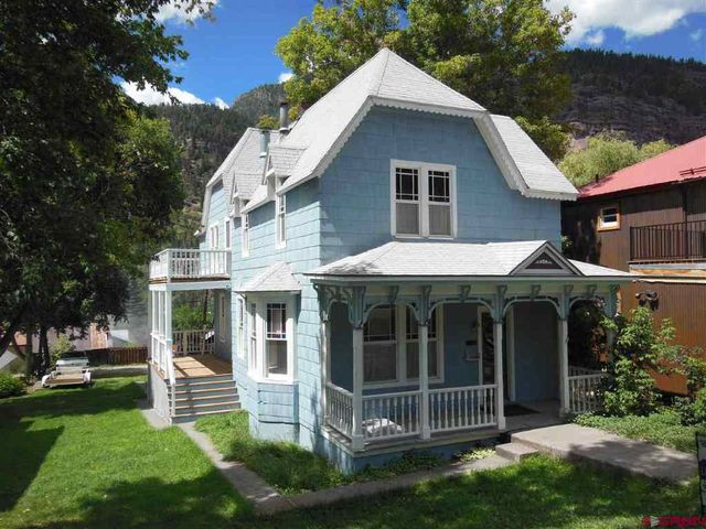 224 Main St Ouray CO 81427