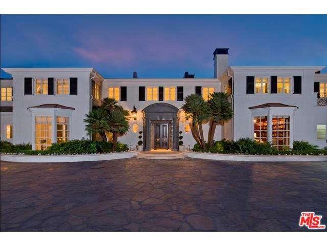 Estate Tax California