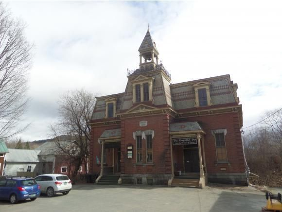 Estate Tax Vermont