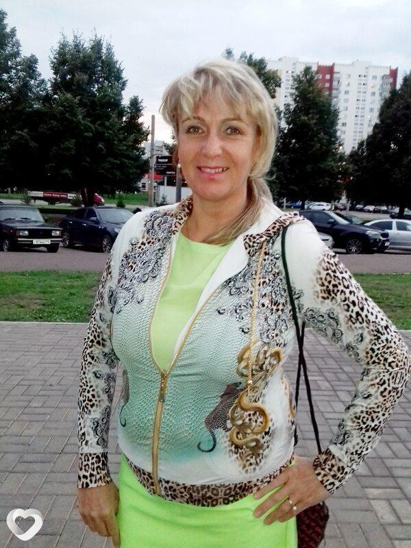 Татьяна, 48 лет, близнецы, Набережные Челны. Анкета ...
