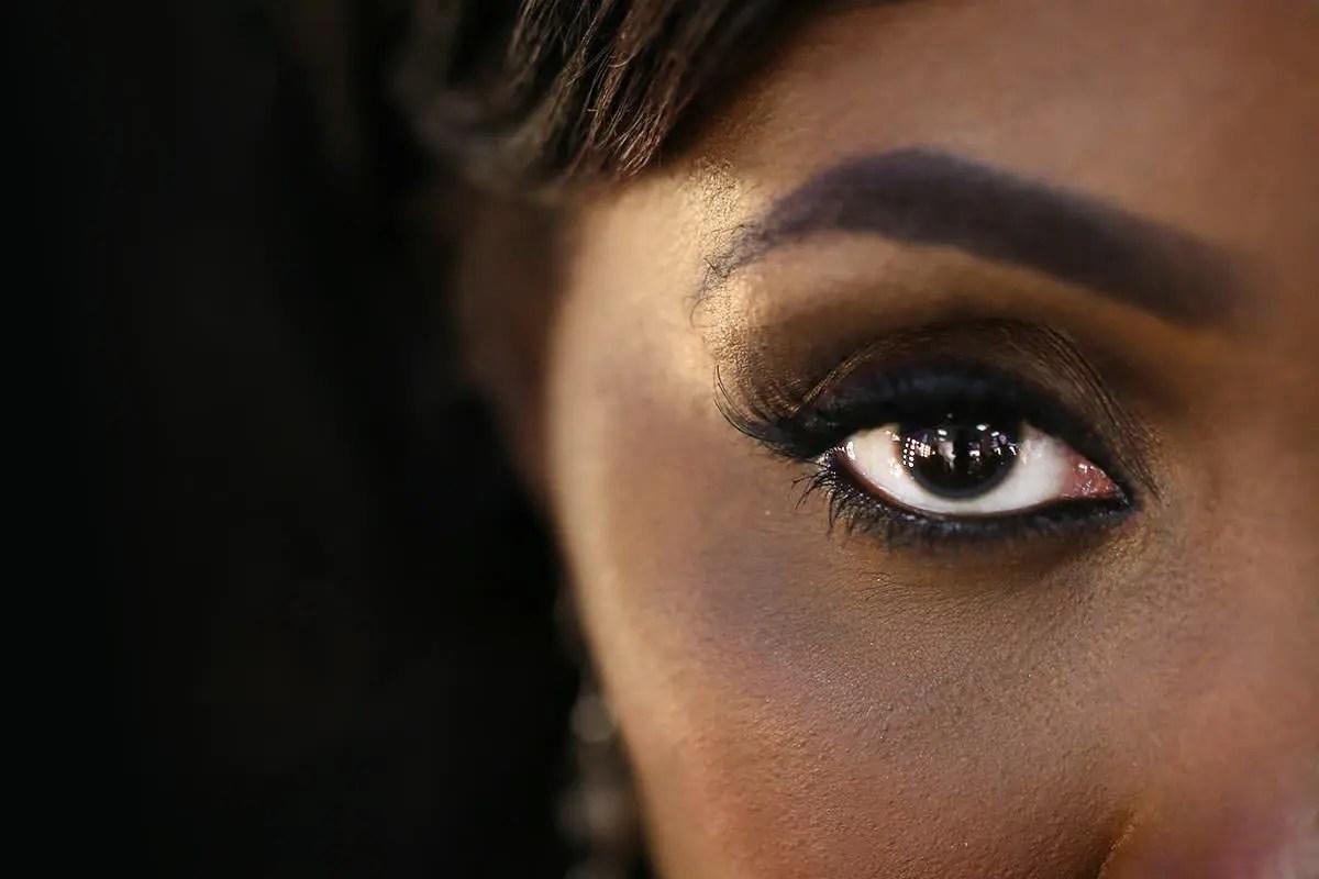 fond de teint maquillage peaux noires