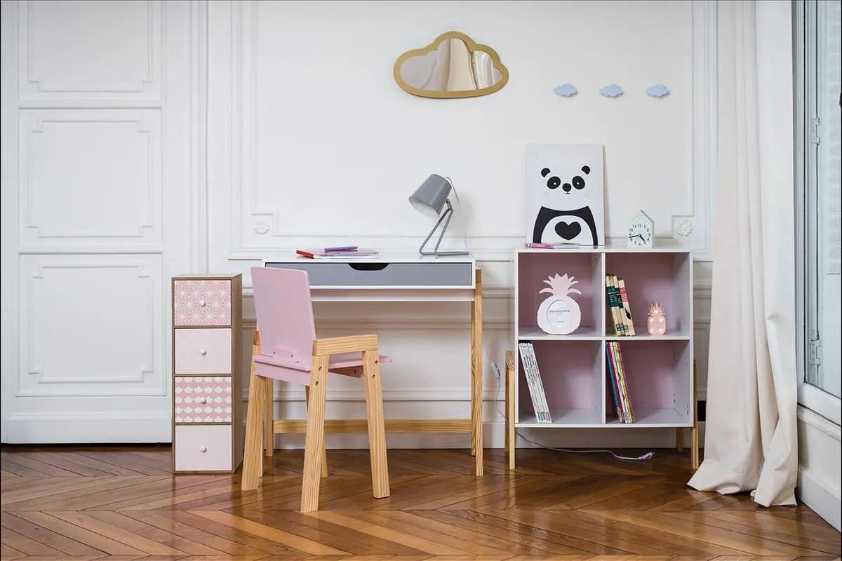decoration mobilier enfant pas cher