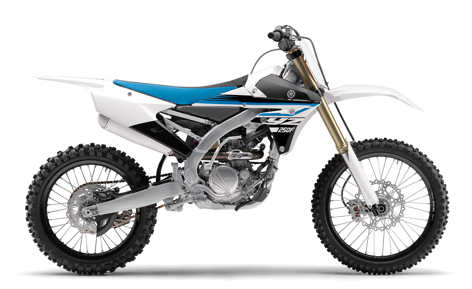 First Look Yamaha Yz Models