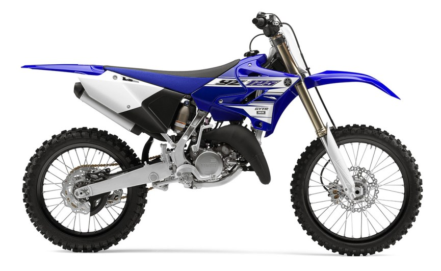 2016 Yamaha YZ450F - First Look: 2016 Yamaha YZF & YZ Models - Motocross Pictures - Vital MX