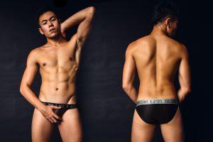洞洞,運動,三角褲,男內褲,breathable,sports,briefs,underwear