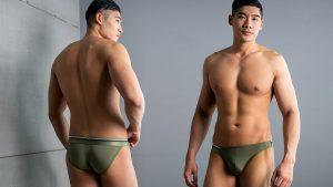 willmax,不對稱,運動,三角褲,男內褲,asymmetry,sports,briefs,underwear