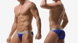 blue leader,洞洞,內囊袋,三角褲,男內褲,holes,inner pocket,briefs,underwear