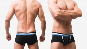 wantku,好屌型,四角褲,男內褲,enhancing buldge,boxers,underwear