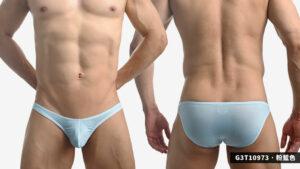 willmax,細點,tdt,激凸,三角褲,男內褲,small dot,briefs,underwears,粉紅色,pink,粉黃色,light yellow,粉藍色,light blue