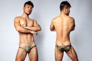 jungle,field,low waist,briefs,jockstraps,thongs,underwear