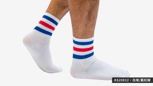 三線,中,條紋,紳士襪,triple,middle,stripe,shorts,ks2081