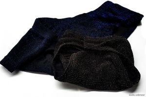 shiny,glitter,low waist,boxers,underwear