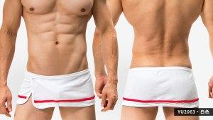 極短,毛巾布,浴圍,very short,towel cloth,towel,yu206,黑色,black,yu2061