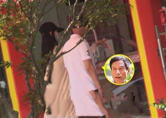 62岁老戏骨刘佩琦被疑出轨!带美女逛街后同回酒店