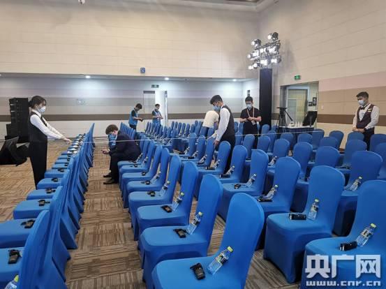 博ao亚洲论坛2021年年会在海南举行,全球政界,商界和学术界代表齐聚海南