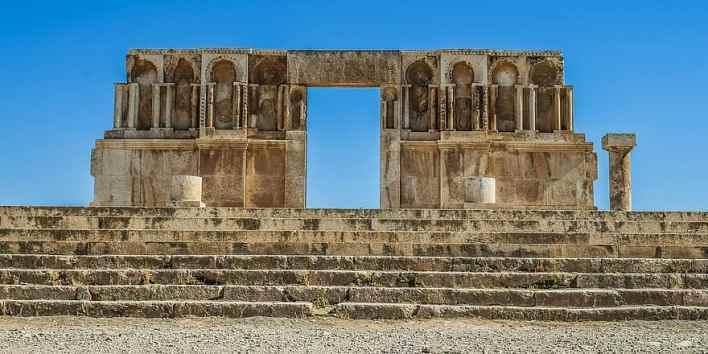 قلعة عمان ، عتيق ، تاريخي ، السفر ، السياحة ، علم الآثار ، عمان ، الأردن ،  أثار ، نصب تذكاري ، عربى   Pikist