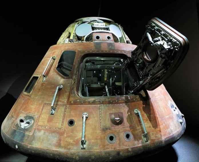 cápsula de aterrizaje, Centro espacial Kennedy, nasa, Estados Unidos,  Florida, viaje espacial, Apolo | Pikist