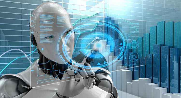 artificial intelligence, technology, futuristic, science ...