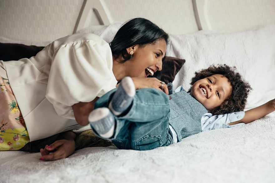 poems about positive parenting strategies for kids
