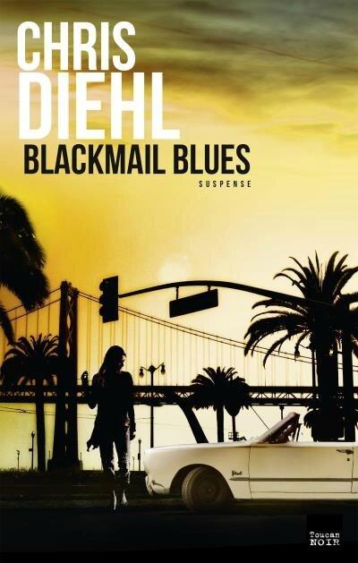 Blackmail Blues, Chris Diehl
