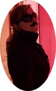 Moi moustache